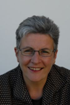 Madeleine Kuonen-Eggo