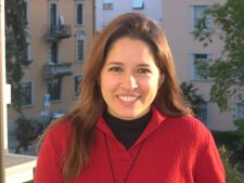 Monica Moedano Romero